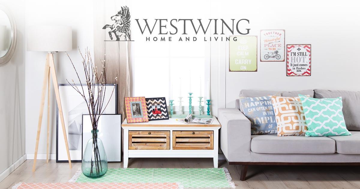 Westwing ma w końcu sklep stacjonarny!