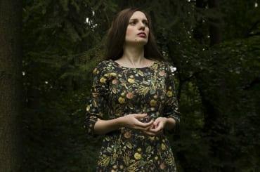Maria Młyńska, autorka bloga Ubieraj się klasycznie, o swoim stylu