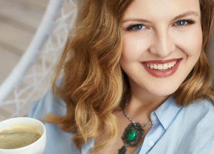 Matylda Kozakiewicz (@segritta) radzi jak zrobić najlepszą kawę