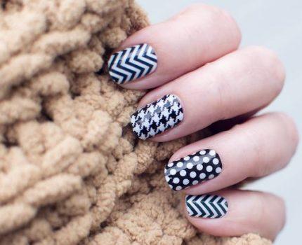 Jak zrobić wzorki na paznokcie w domu?