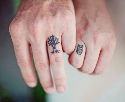 Tatuaż dla par – żenada czy sposób na okazanie swojej miłości?