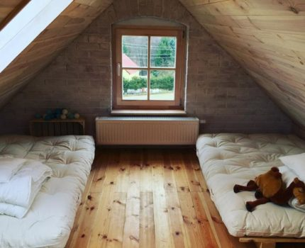 Materace futonowe – ważne cechy